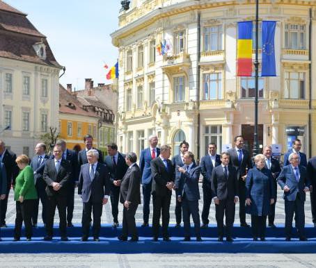 Comunicarea interculturală și Summitul de la Sibiu