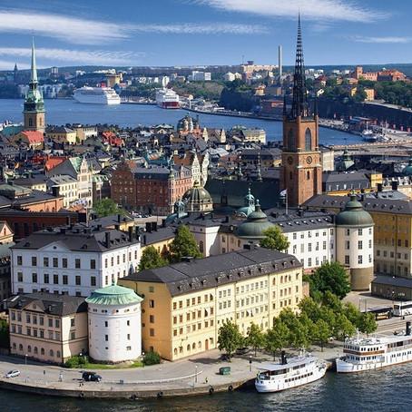 Modelul Nordic al sistemului de protecție socială