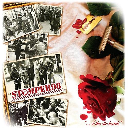 4 The Die Hards CD