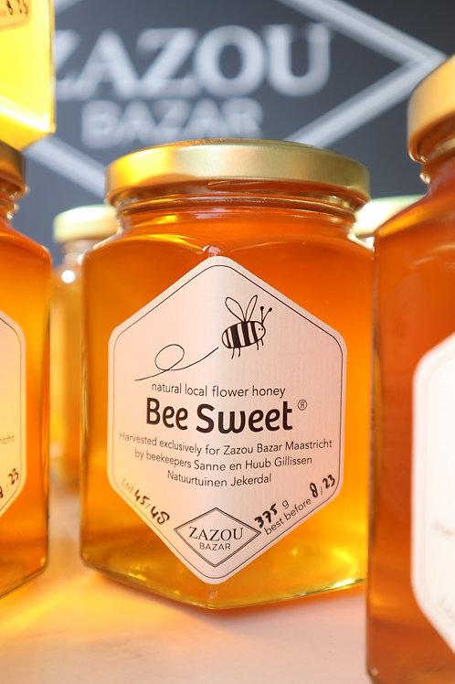 BEE SWEET LOCAL HONEY