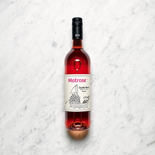MATROSE ROSE WINE