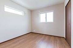 洋室 子供部屋 寝室 新築住宅 新城市 建売住宅 分譲住宅