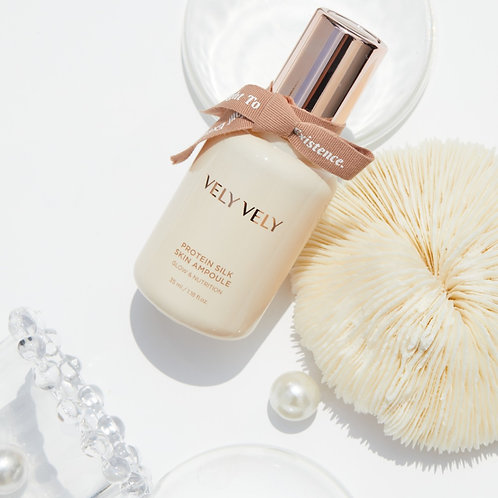 VELY VELY PROTEIN SILK SKIN AMPOULE蛋白質絲綢精華