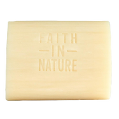 Faith-in-Nature-Lavender-Soap-Unwrapped-