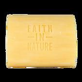 Faith-in-Nature-Orange-Soap-Unwrapped-ea