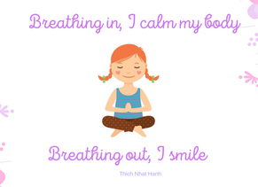 Belly Breathing Exercise