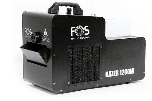 FOS Haze 1200 PRO