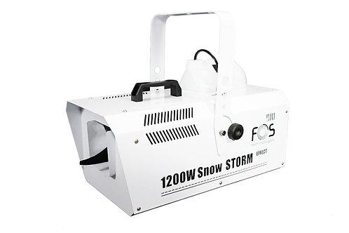 FOS Snow 1250