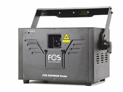 FOS 3000RGB Diode