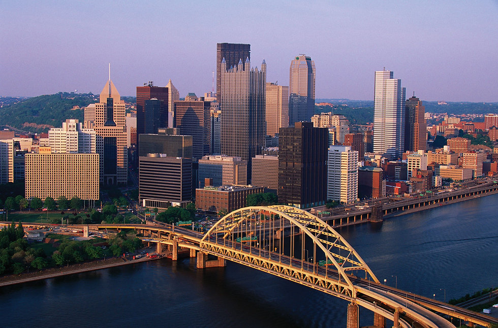 Downtown-Pittsburgh-Pennsylvania-Fort-Pitt-Bridge-Monongahela.jpeg