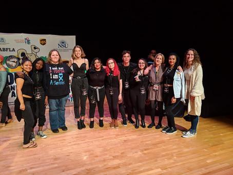 Boca Raton Students Raise Awareness of Human Trafficking Through Poetry