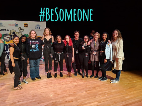 Be SOMEONE Day
