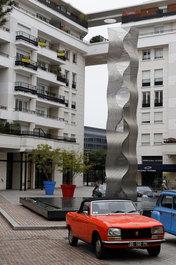 Exposition voitures de collection