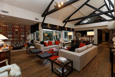 Photo d'intérieur pour Cost Immobillier