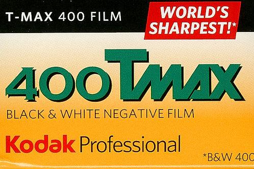 Kodak TMAX 400 135 36