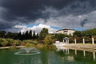 Journée du patrimoine - Parc des Bruyère