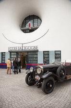 Exposition Hispano-Suiza