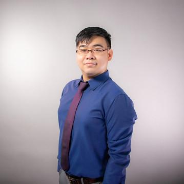 Mr Lee Jun Yan