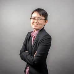Ms Grace Fiona Chan