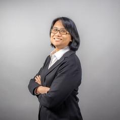 Ms Prisia Ong