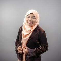 Ms Shahnaz Musthafa