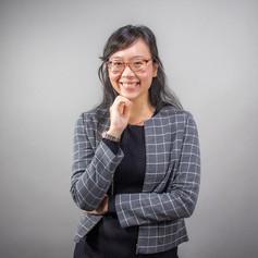 Ms Victoria Yee