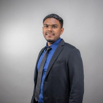 Mr Mohamed Saffir