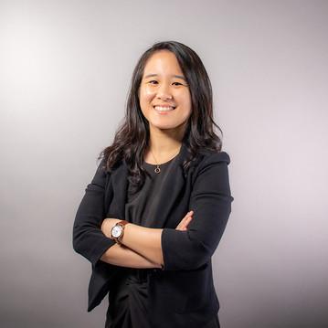 Ms Natalie Hong