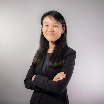 Ms Lee Hui Jun