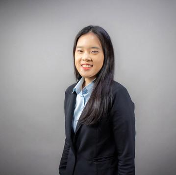 Ms Ng Xue Ting, Marissa