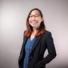 Ms Geraldine Chua Pei Xuan