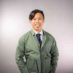 Mr Germain Heng