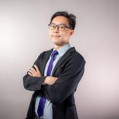 Mr Aaron Tan
