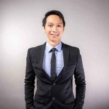 Mr Mark Ho