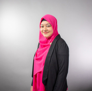 Ms Sharifah Aloyah Binte Said Husin