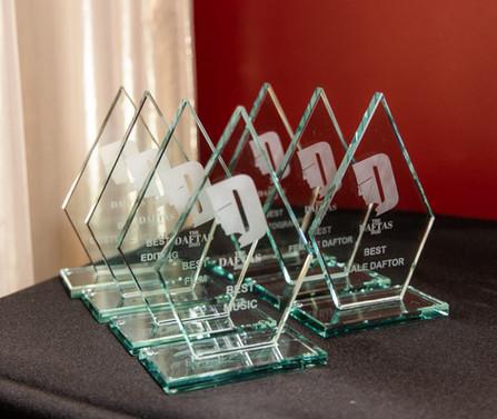 The Dafta 'Awards'.