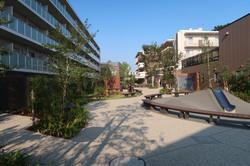 COTONIOR Garden Shinkashiwas