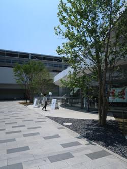 太田美術館・図書館
