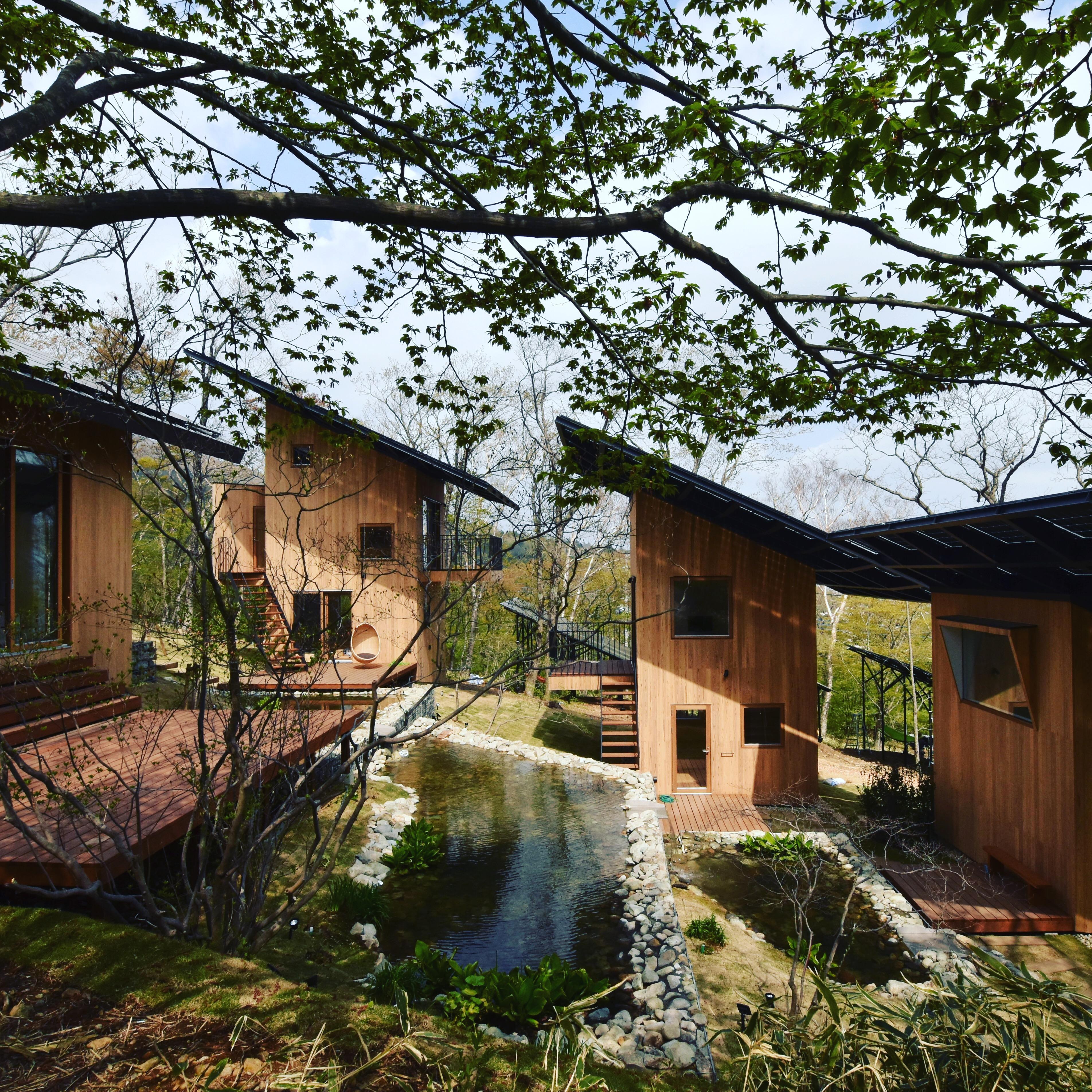 Villa in Nasu