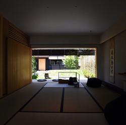 Hotel in Kamakura