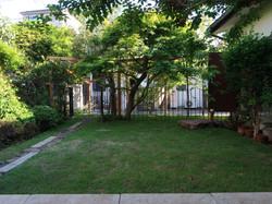 主庭/main garden