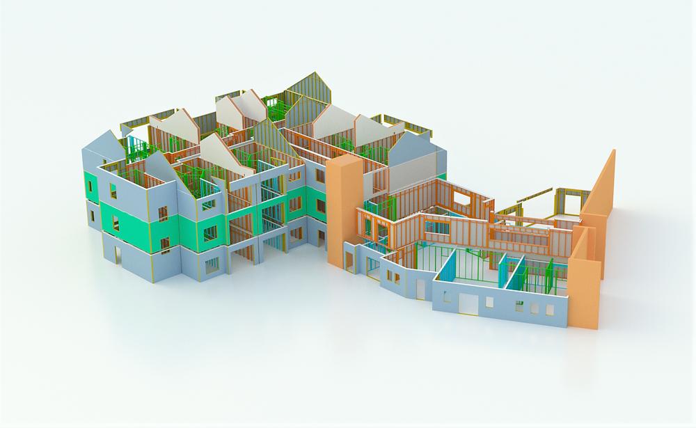 Timber Frame Designer UK