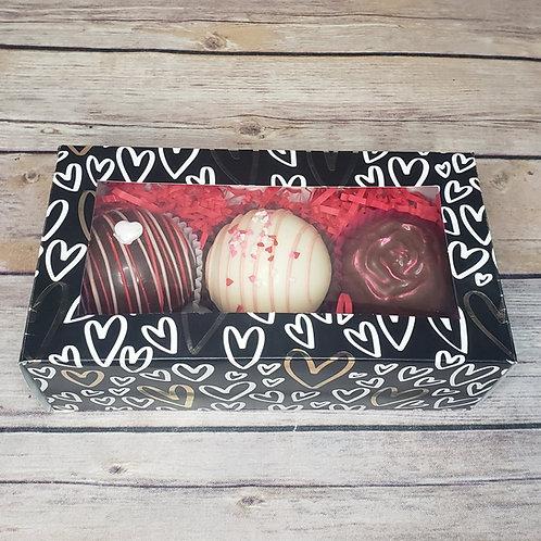 Hot Cocoa Bomb Gift Set