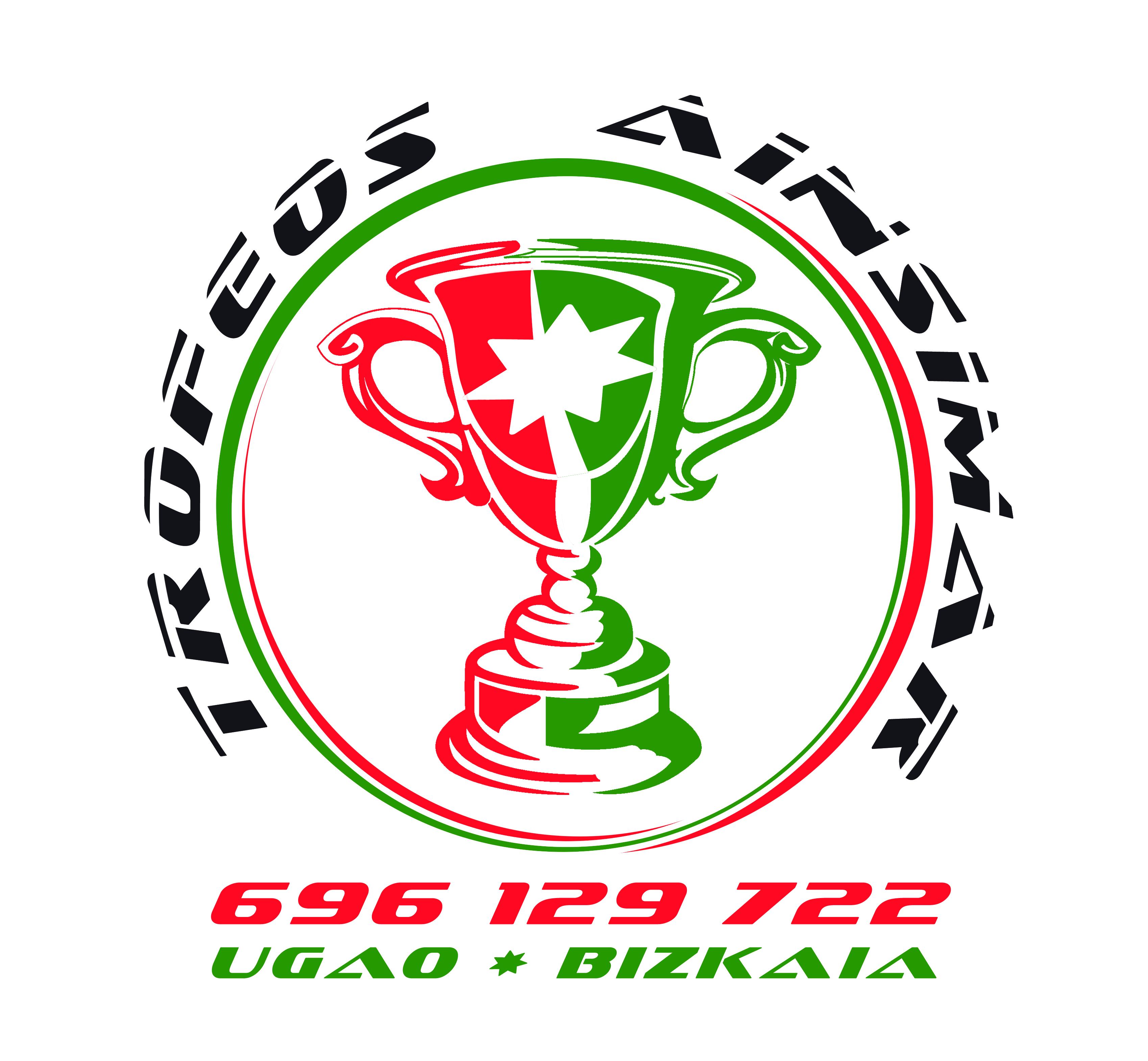 Trofeos Ainsimar