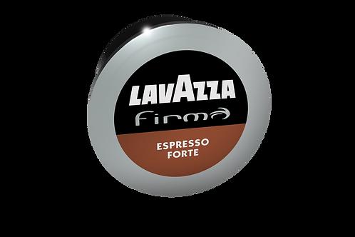 Espresso Forte Lavazza Firma - 48 Capsule
