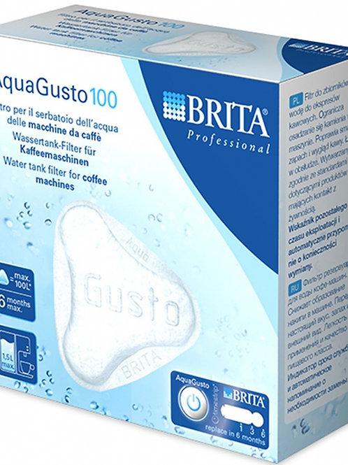 Filtro Aquagusto 100 - Brita 1 pz