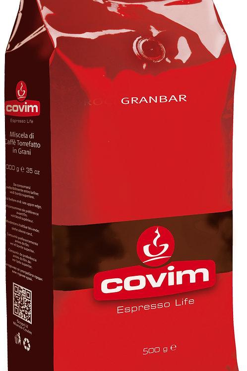 Covim GrandBar Caffè in Grani 500 g.