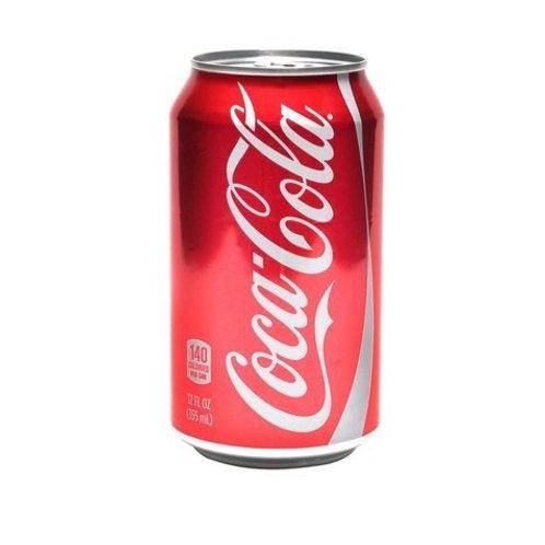 Coca Cola Regular - Confezione 5 pz
