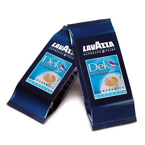 Decaffeinato Lavazza Espresso Point - 50 capsule