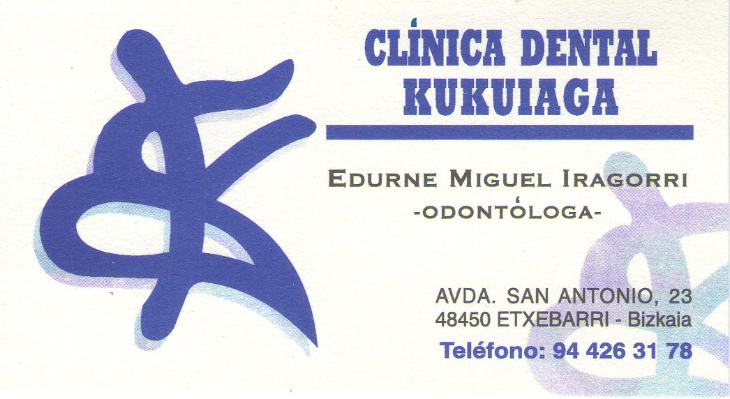 CLINICA DENTAL KUKUIAGA